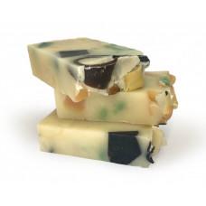 Натуральное мыло ручной работы   ЧАЙНОЕ ДЕРЕВО   для жирной и проблемной кожи, антисептик, снимает воспаления   100g СпивакЪ